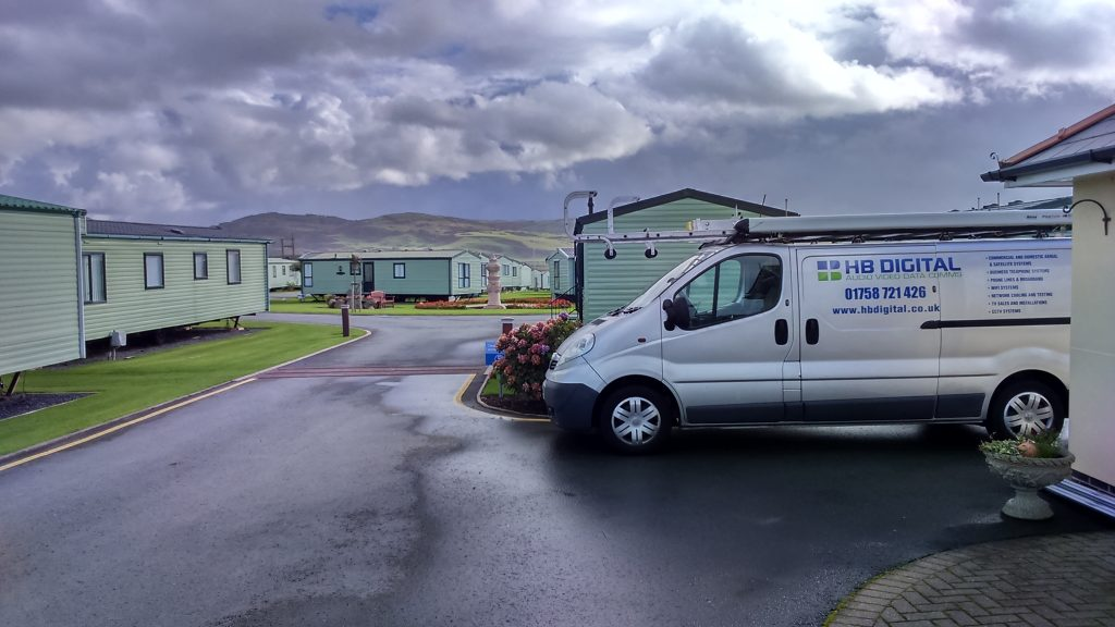 HB Digital – Servicing North Wales
