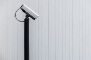 CCTV installation north wales